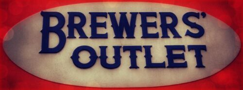 Brewers Outlet